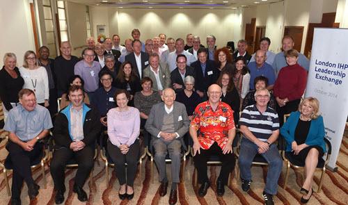 London Leadership Exchange, 2014