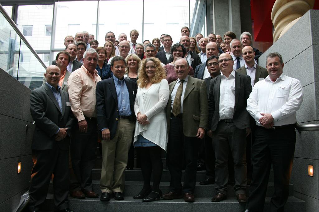 Berlin, 2010